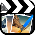 Cute CUT - Video Editor & Movie Maker icon