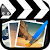 Cute CUT - Video Editor & Movie Maker file APK for Gaming PC/PS3/PS4 Smart TV