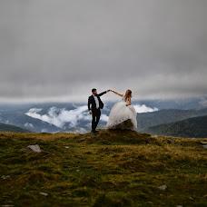Wedding photographer Alexandru Vîlceanu (alexandruvilcea). Photo of 26.09.2017