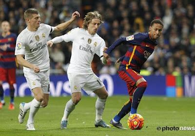 Entre Mourinho, Ancelotti, Benitez et Zidane, Modric a sa préférence
