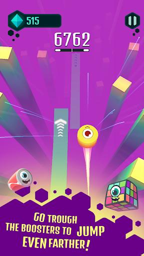 Jump Jelly Jump screenshots 3