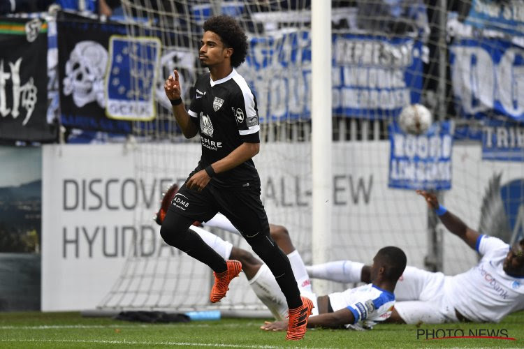Officiel : Eupen perd Afif !