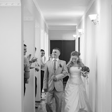 Wedding photographer Radislav Goryanoy (fotoroller). Photo of 30.07.2013