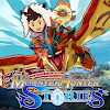 Monster Hunter Stories APK Icon