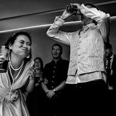 Wedding photographer Cristian Sabau (cristians). Photo of 13.09.2017