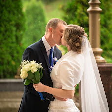 Wedding photographer Aleksandr Dudkin (Dudkin). Photo of 22.09.2017