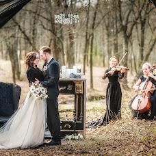 Wedding photographer Elena Duvanova (Duvanova). Photo of 22.03.2018