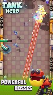 Tank Hero MOD (God Mode) 4