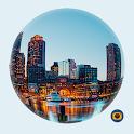 Fisheye Lens Pro icon