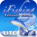 i Fishing Saltwater 2 Lite icon