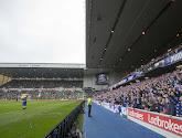 Les Glasgow Rangers décident de bannir à vie des supporters racistes