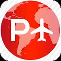 Push Travel icon
