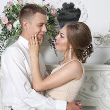 Wedding photographer Anastasiya Tischenko (prizrak). Photo of 10.09.2017