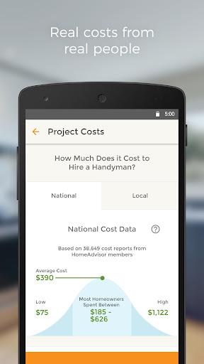 免費下載遊戲APP|HomeAdvisor Home Contractors app開箱文|APP開箱王