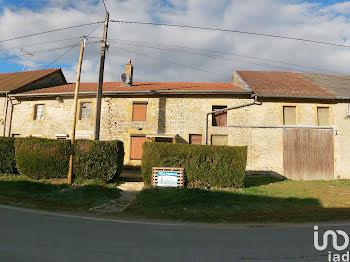 maison à Harricourt (08)