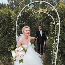 Wedding photographer Sergey Lopukhov (Serega77). Photo of 21.06.2018