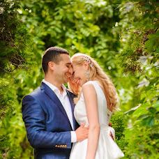 Wedding photographer Eduard Chechenov (ECech). Photo of 23.07.2017