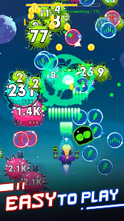 Splitting Cells for PC-Windows 7,8,10 and Mac apk screenshot 5