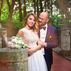 Wedding photographer Yuliya Zbronskaya (zbronskaya). Photo of 17.08.2016