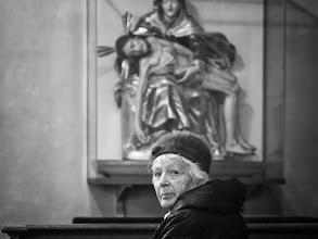 Photo: silence...  #street #streetphotography #shootthestreet #blackandwhite #blackandwhitephotography #bw #monochrome