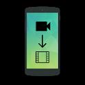 Lollipop Screen Recorder icon