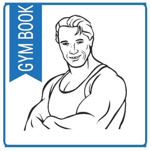 Gym Book: training notebook (app)