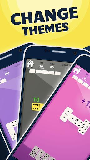 Dominoes the best domino game 1.0.13 screenshots 4