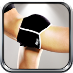 Butt Workouts Exercises Icon
