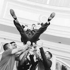 Wedding photographer Natalya Nagornykh (nahornykh). Photo of 25.08.2017