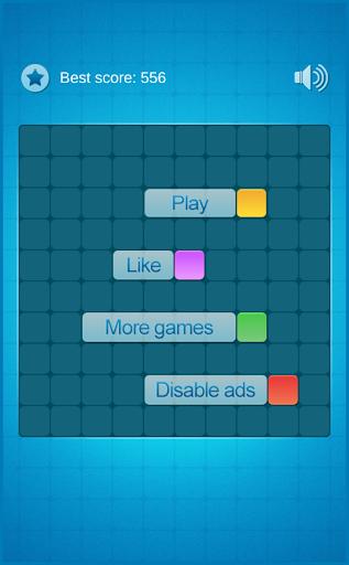 Block Puzzle 2 塊拼圖2時打開
