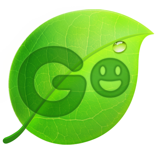 GO Keyboard Lite - Emoji keyboard, Free Theme, GIF Icon