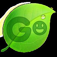 GO Keyboard Lite - Emoji keyboard, Free Theme, GIF
