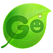 App GO Keyboard - Emoticon keyboard, Free Theme, GIF APK for Windows Phone