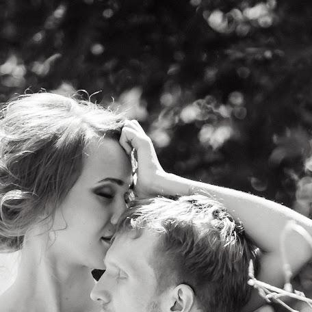 Wedding photographer Denis Churkin (ChurkinDV). Photo of 22.10.2016