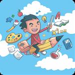 Kids Preschool Fun Learning - Kids Game Icon