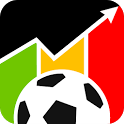 Bet Data - VIP Betting Tips, Stats, Live Scores icon