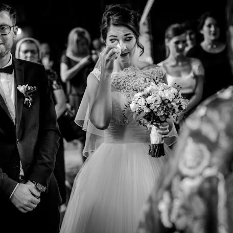 Hochzeitsfotograf Andrei Dumitrache (andreidumitrache). Foto vom 04.12.2017