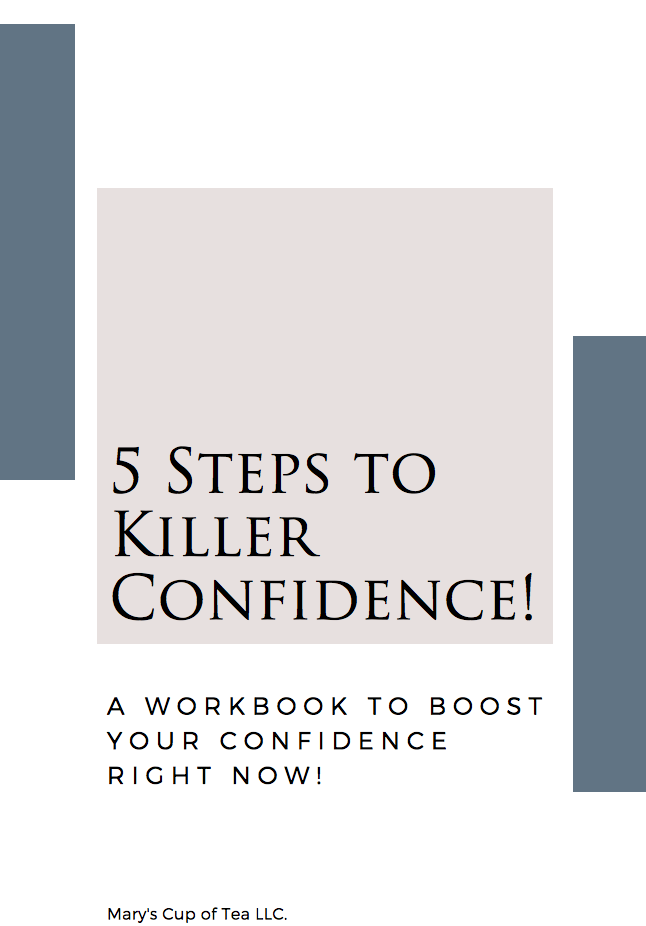Click here to get the free confidence workbook!