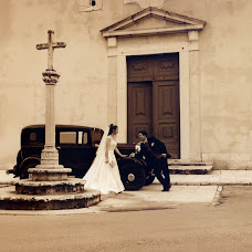 Wedding photographer José Santiago (jossantiago). Photo of 27.01.2016