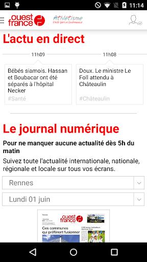 Ouest-France - Le journal