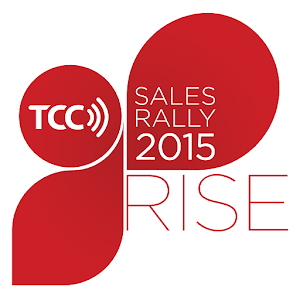 TCC Sales Rally