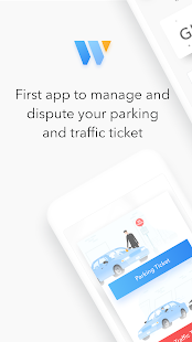 WinIt - Fight NYC Parking & Traffic Tickets - náhled