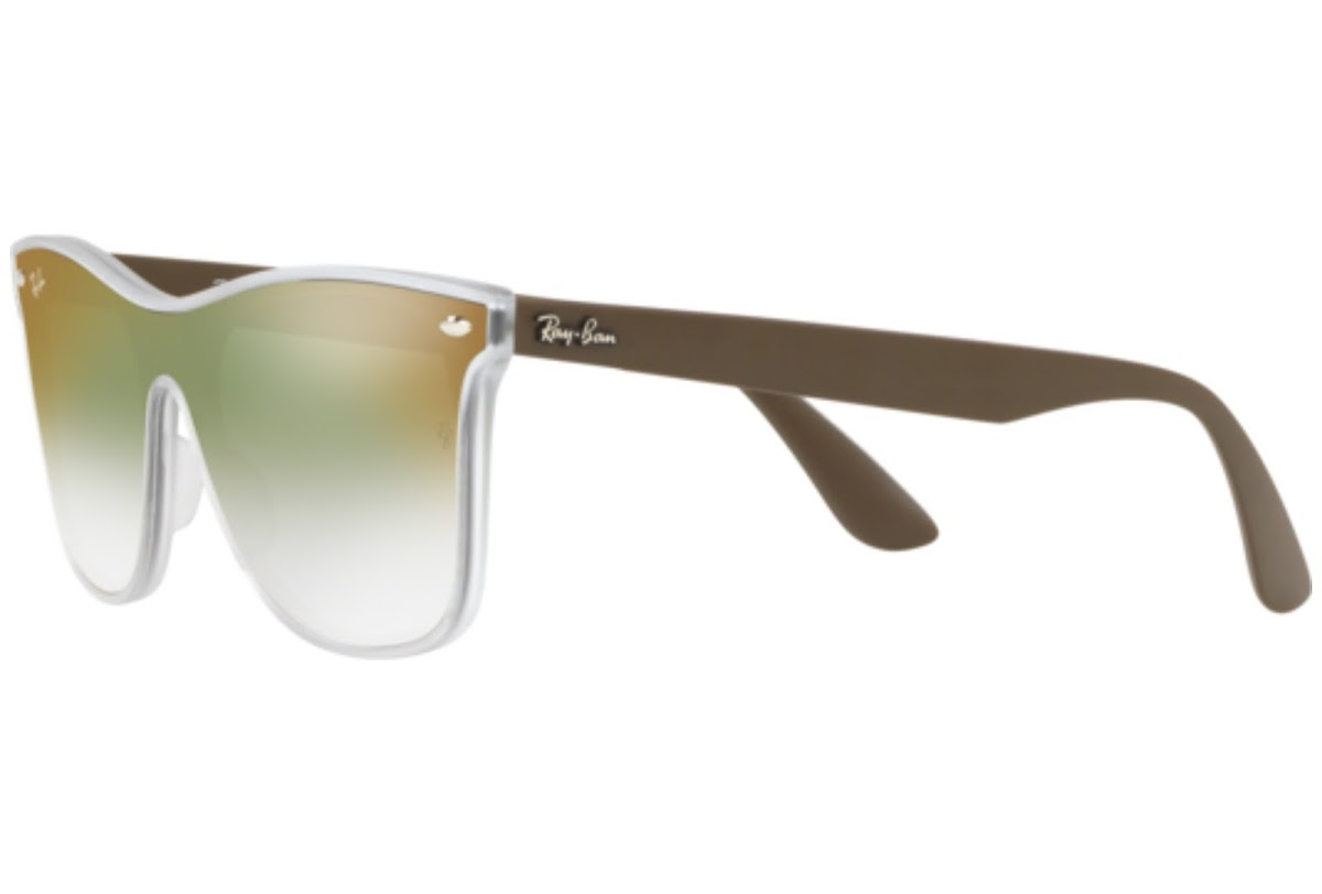 de385482fd Buy Ray-Ban Blaze Wayfarer RB4440N C41 6358W0 Sunglasses