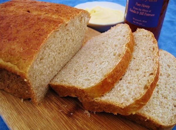 Potato Sourdough Bread Recipe