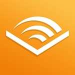 Audiobooks from Audible icon