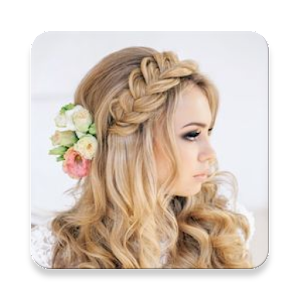 Excellent Hairstyles Step By Step Android Apps On Google Play Short Hairstyles Gunalazisus