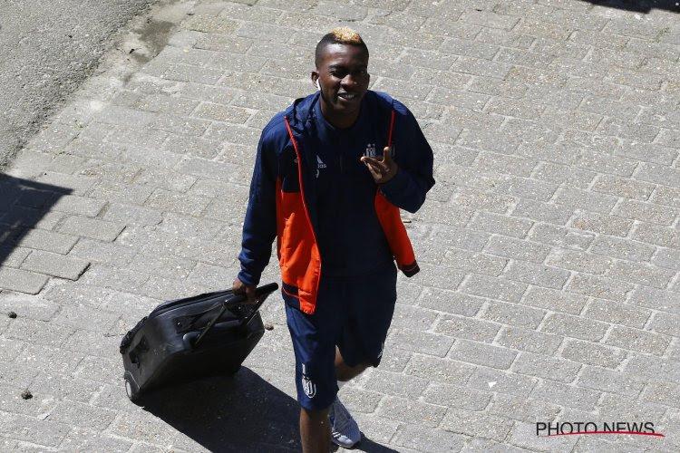 Officiel : Le prêt d'Henry Onyekuru est finalement conclu