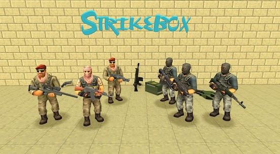 StrikeBox: Sandbox&Shooter Mod Apk 2.2.98 (Free Shopping) 8