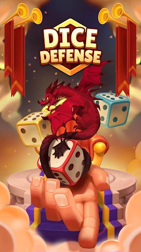 Dice Defense screenshot 6
