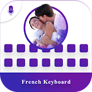 French Voice Typing Keyboard - Speech to text